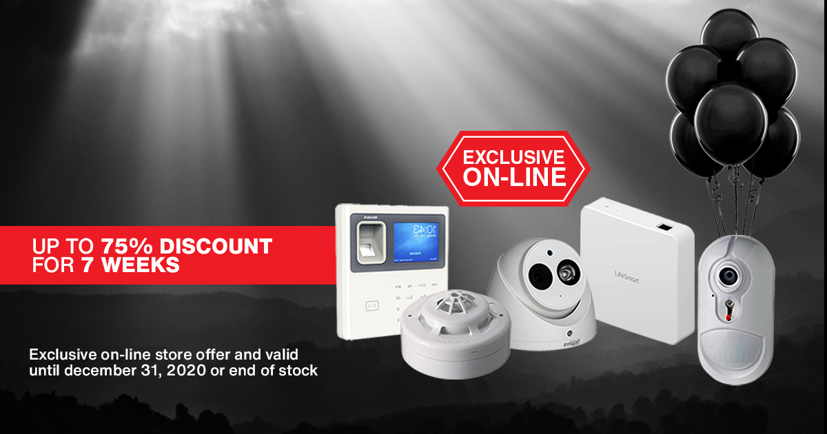Get ahead of <b>Black Friday</b> with incredible offers on <b>+1.700 products</b>!