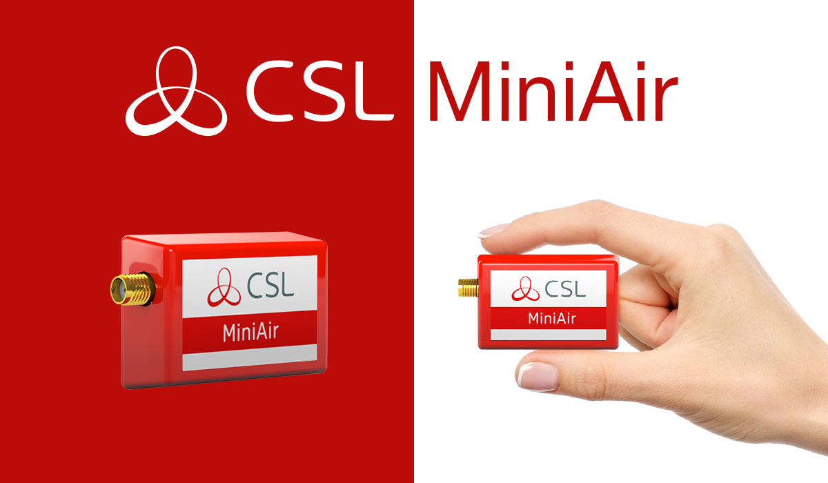 "Fin du RTC, notre solution ""MINIAIR"" CSL-GPRS-HW"