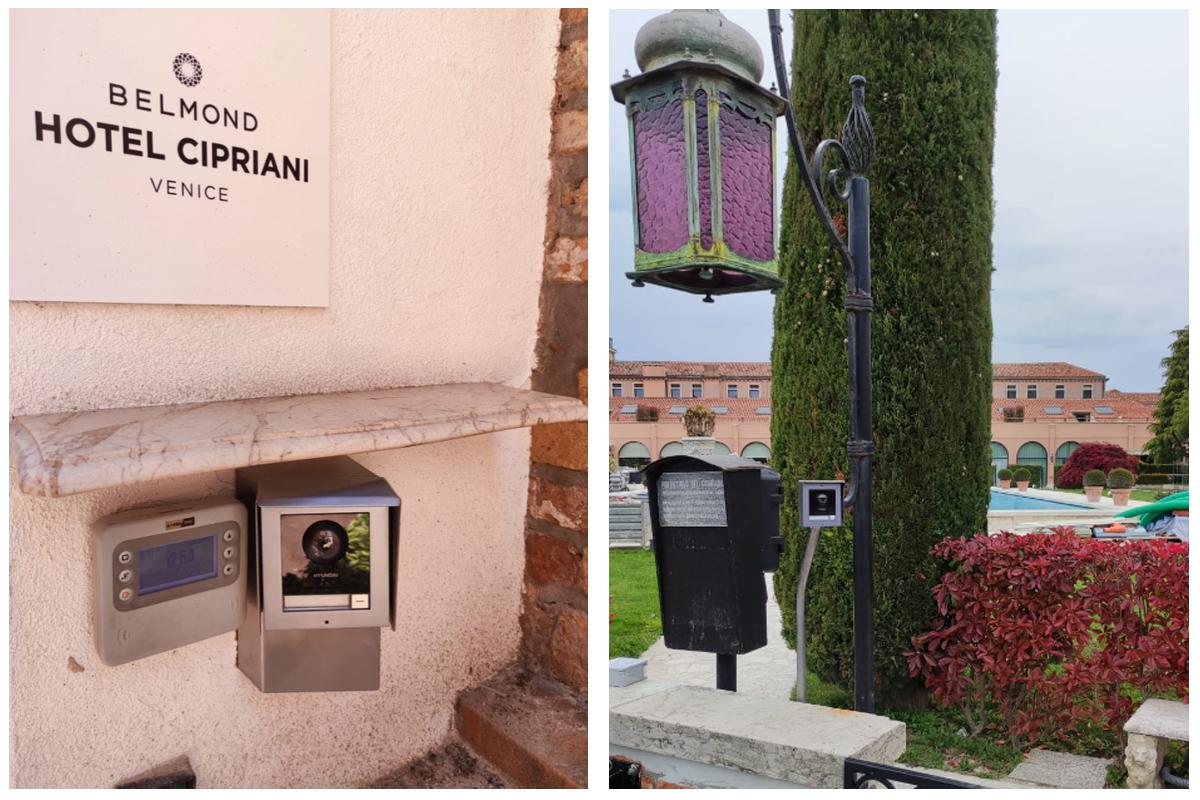 videocitofono-hotel-cipriani-venecia-by-demes